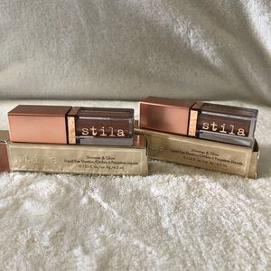 ⭐️BUNDLE⭐️ STILA SHIMMER & GLOW